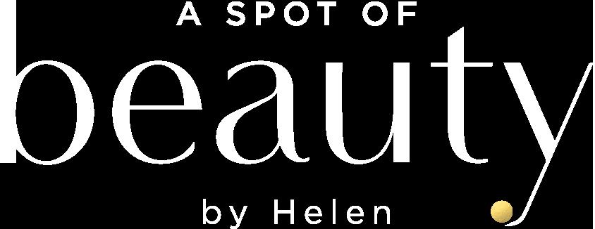 A Spot of Beauty By Helen